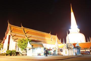 Wat Phra Mahathat, nakhon si thammarat, Thailand