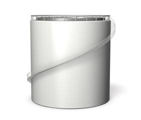Miniature of oil tank
