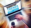 Marketing Trends Online Digital Concepts