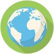 Globe icon - 73279691