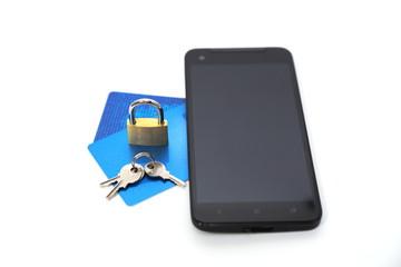 クレジットカードセキュリティ