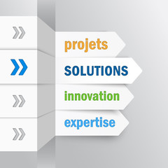 INNOVATION SOLUTIONS PROJETS EXPERTISE