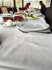 Başbaşa Yemek