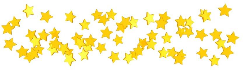 eine ganze Menge Sterne