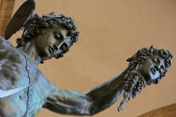 gorgon decapitation