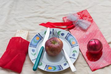 economic crisis, our Christmas diet
