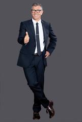 Business Mann