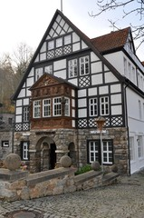 Grottenmuseum Saalfeld