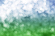 Natural blur background.