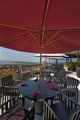sky terrace restaurant