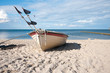 Fischerboot Koserow Usedom - 73297442