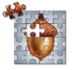 Investing Puzzle