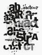 Постер, плакат: Абстракция
