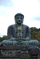 Buddha - Kamakura