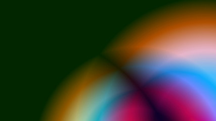 abstract animation