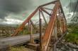 Brücke in Costa Rica - 73299658