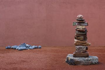 Esotherische Kunst, Santa Fe