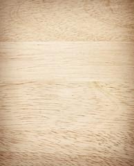 Light cutting wooden board, desk or floor plank.
