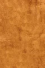 Textur einer Lehmputzwand, Santa Fe USA
