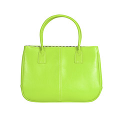 Green female bag