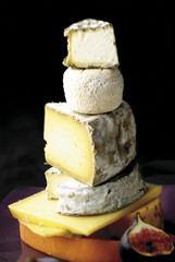 Fromage rustique