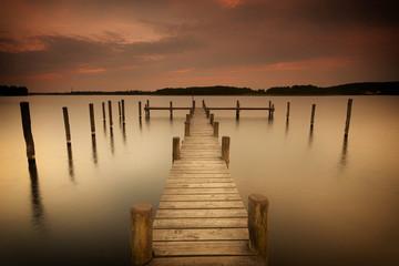 Ruhe für Geist und Seele