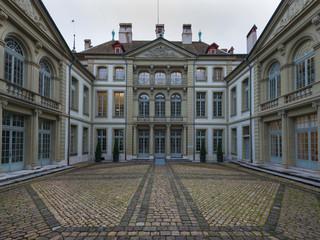 Erlacherhof Bern