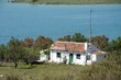 Lakeside cottage near Ardales, Spain © Arena Photo UK