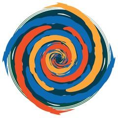 Cerchio Spirale
