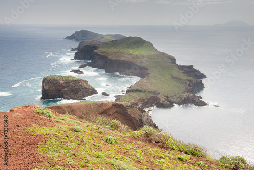 The easternmost part of Madeira Island - 73306469