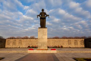 Санкт-Петербург. Пискаревское мемориальное кладбище