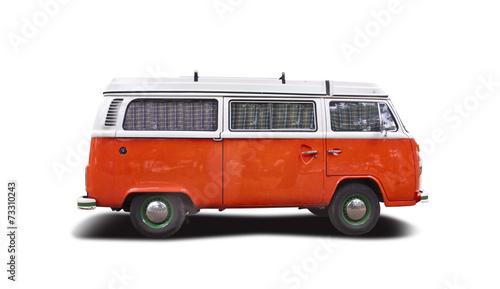 Van camper - 73310243