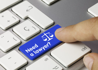 Need a lawyer?