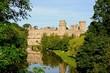 Warwick castle and River Avon © Arena Photo UK
