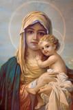 Madonna - Mother of God - 73314447