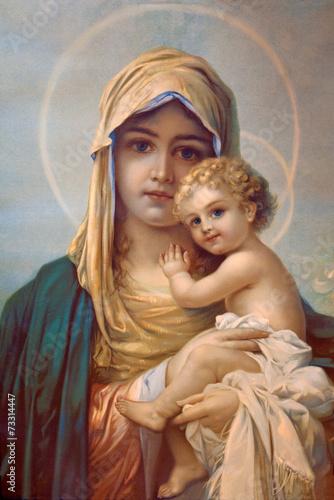 madonna-matka-boga