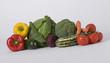 canvas print picture - Gemüse