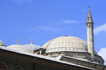 Topkapi Palace / Istanbul