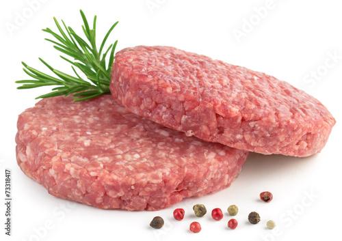 beef burger - 73318417