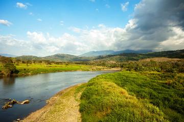 Tarcoles River Costa Rica