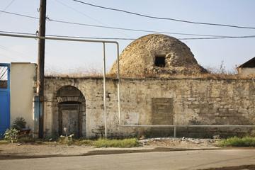Mardakan. Azerbaijan