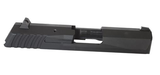 Semi Auto slide