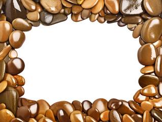 Pebbles frame