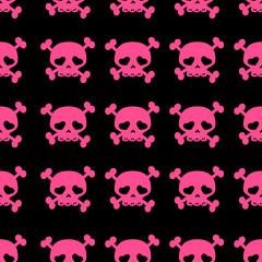 skulls on crossbones