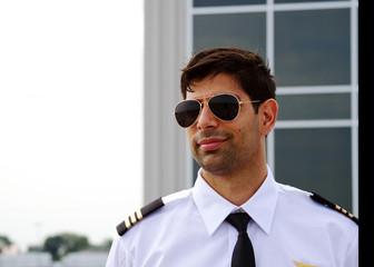 Profile of pilot