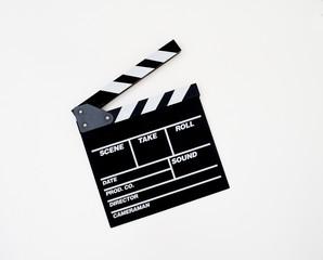 Movie clapper board - Ciak