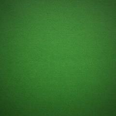 Felt green cloth