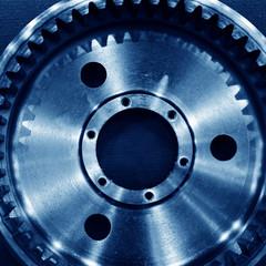 industrial gears set