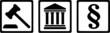 Justice Symbols - 73331209