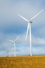 Eoliennes, énergie renouvelable